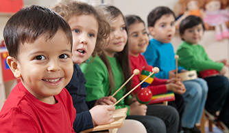 Agenda escolar d' infantil en català